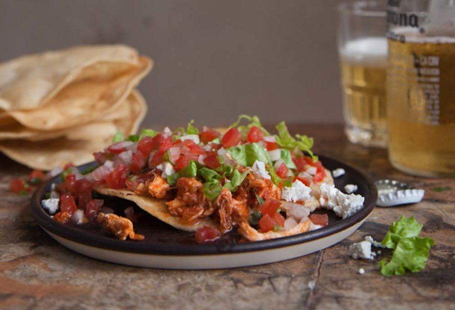 Mexican food bloggers on Cinco de Mayo: Pati Jinich
