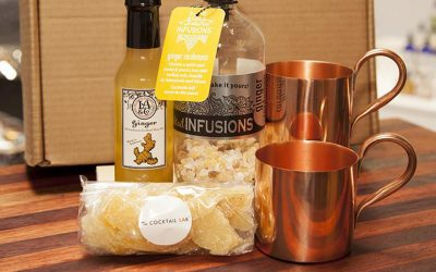 12 gourmet gifts for Father's Day that Dad will like almost as much as the homemade ones
