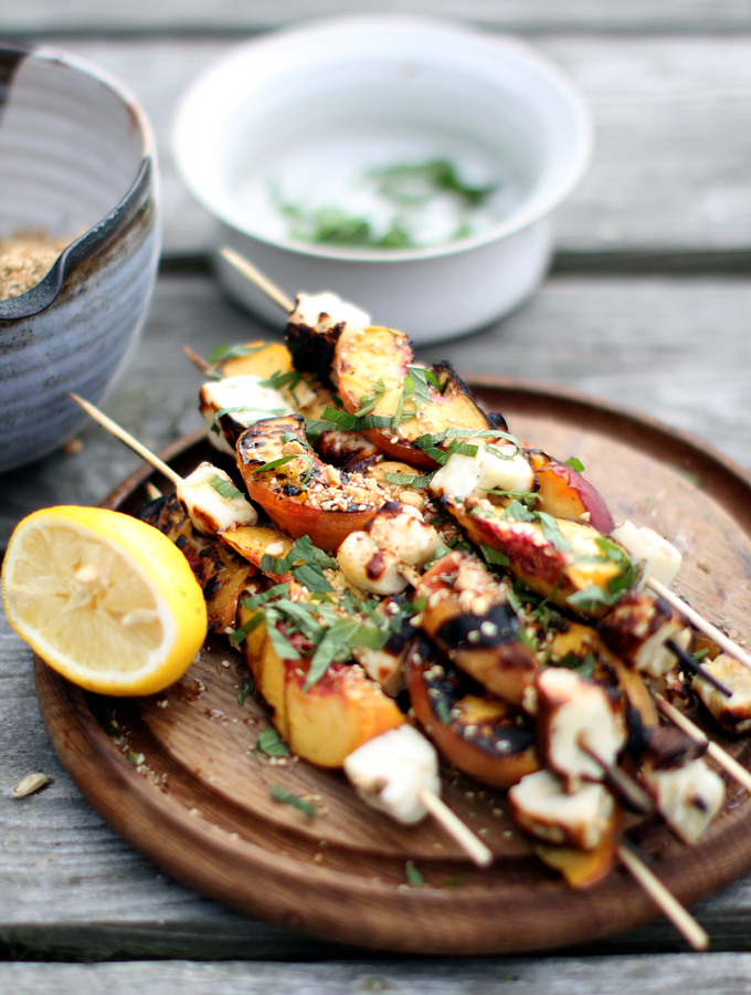 Summer Grilling on Cool Mom Eats
