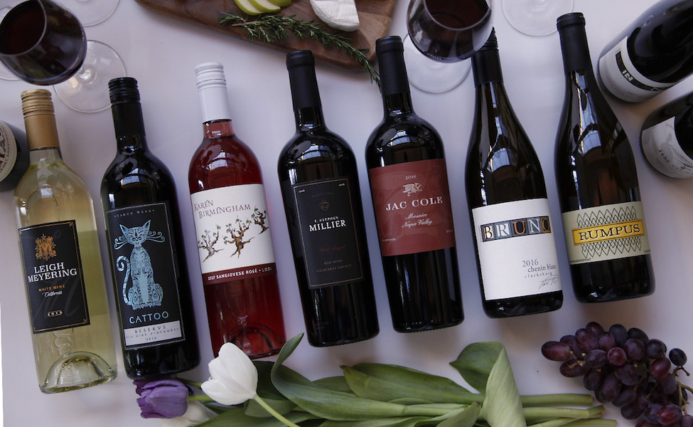 The red wine case offerings from Naked Wines: How the service works and how they get you such big discounts on wine