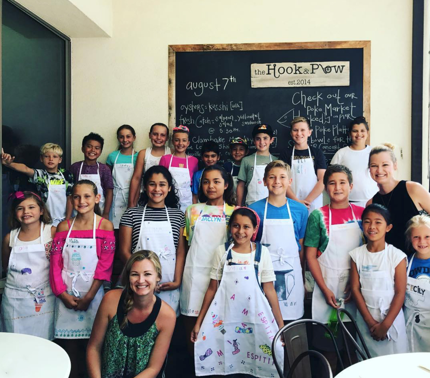 Best culinary summer camps for kids: Raddish Kids Cooking Camp   Cool Mom Eats
