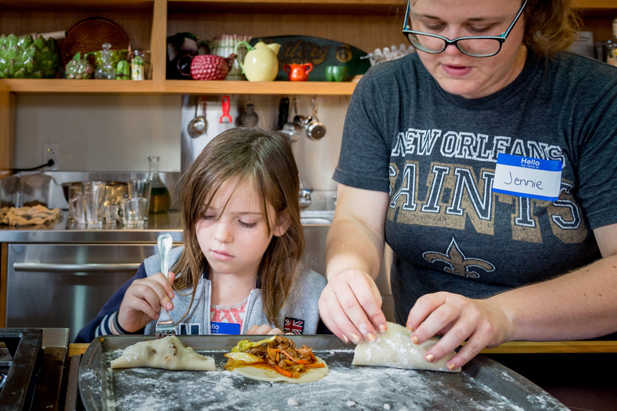 Best culinary summer camps for kids: SoFAB Culinary Camp, New Orleans   Cool Mom Eats