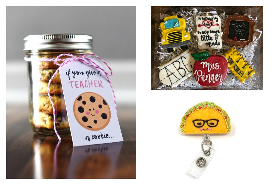 11 tasty teacher appreciation food gift ideas that won't  break the bank