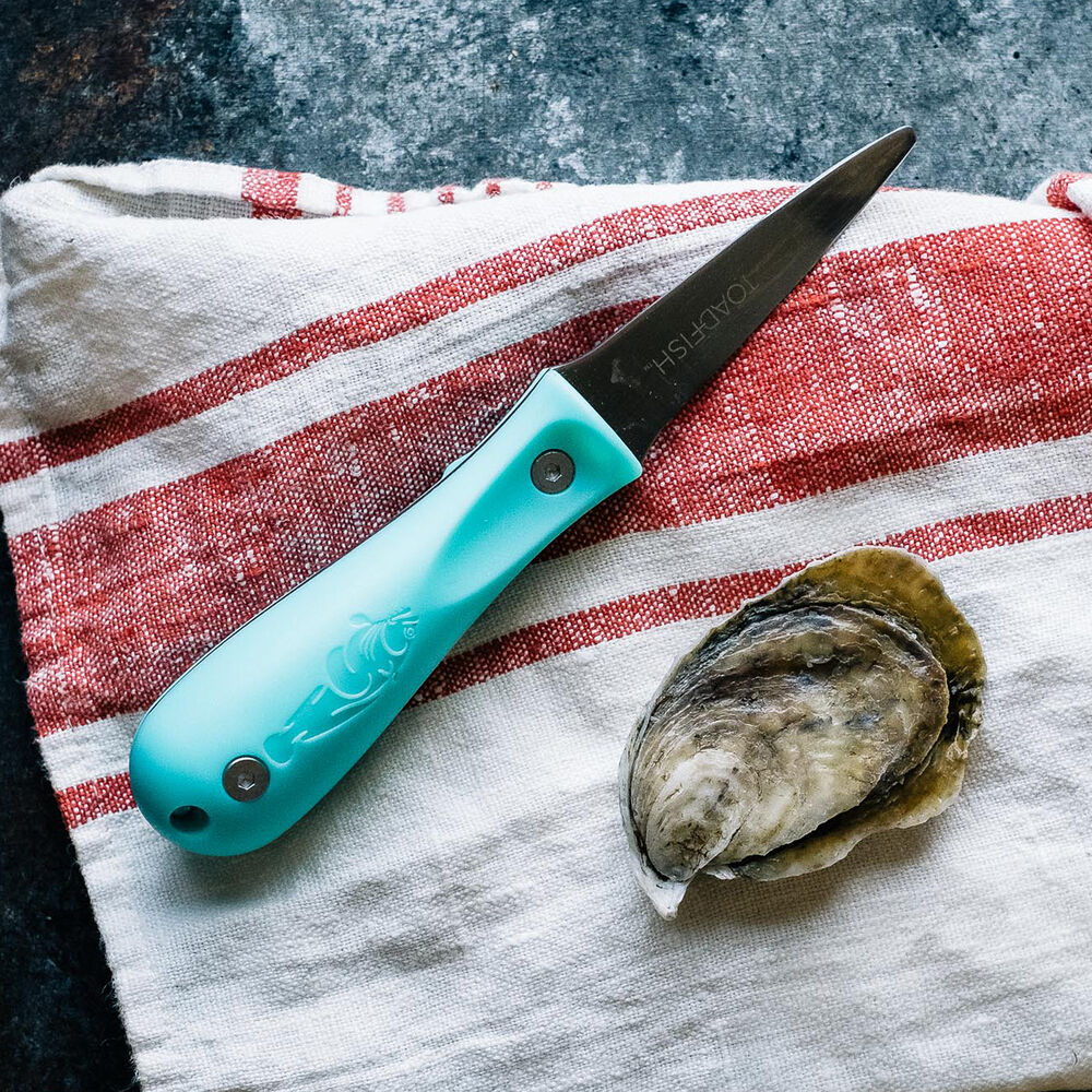 Gourmet Father's Day gifts: Toadfish Oyster Knife