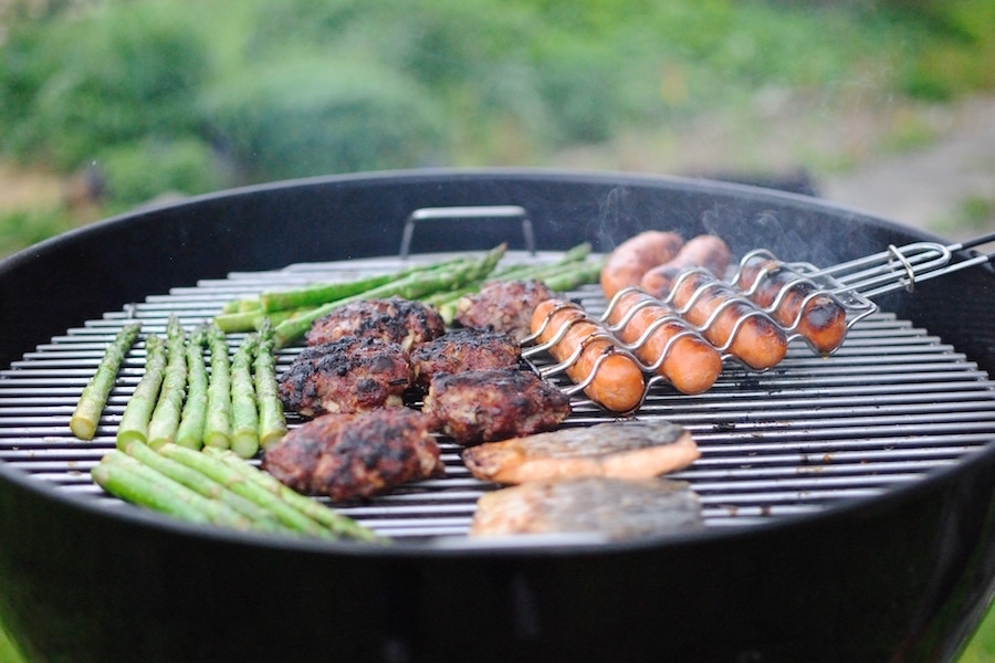 10 of the very best grilling hacks for the ultimate summer of cookouts.
