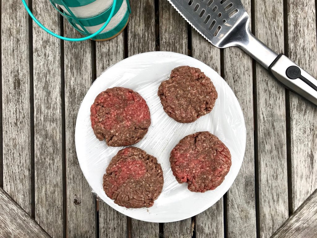Best grilling hacks of the summer: Make one plate work double duty | © Jane Sweeney Cool Mom Eats