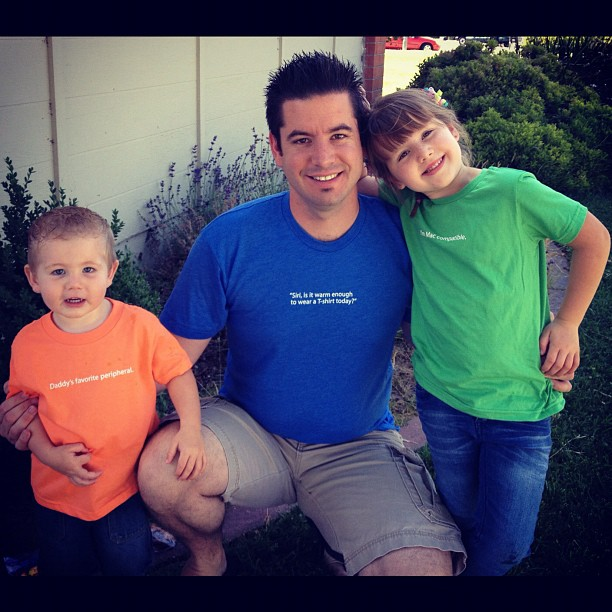 Favorite Father's Day recipes from awesome dad bloggers: Beau Coffron from Lunchbox Dad