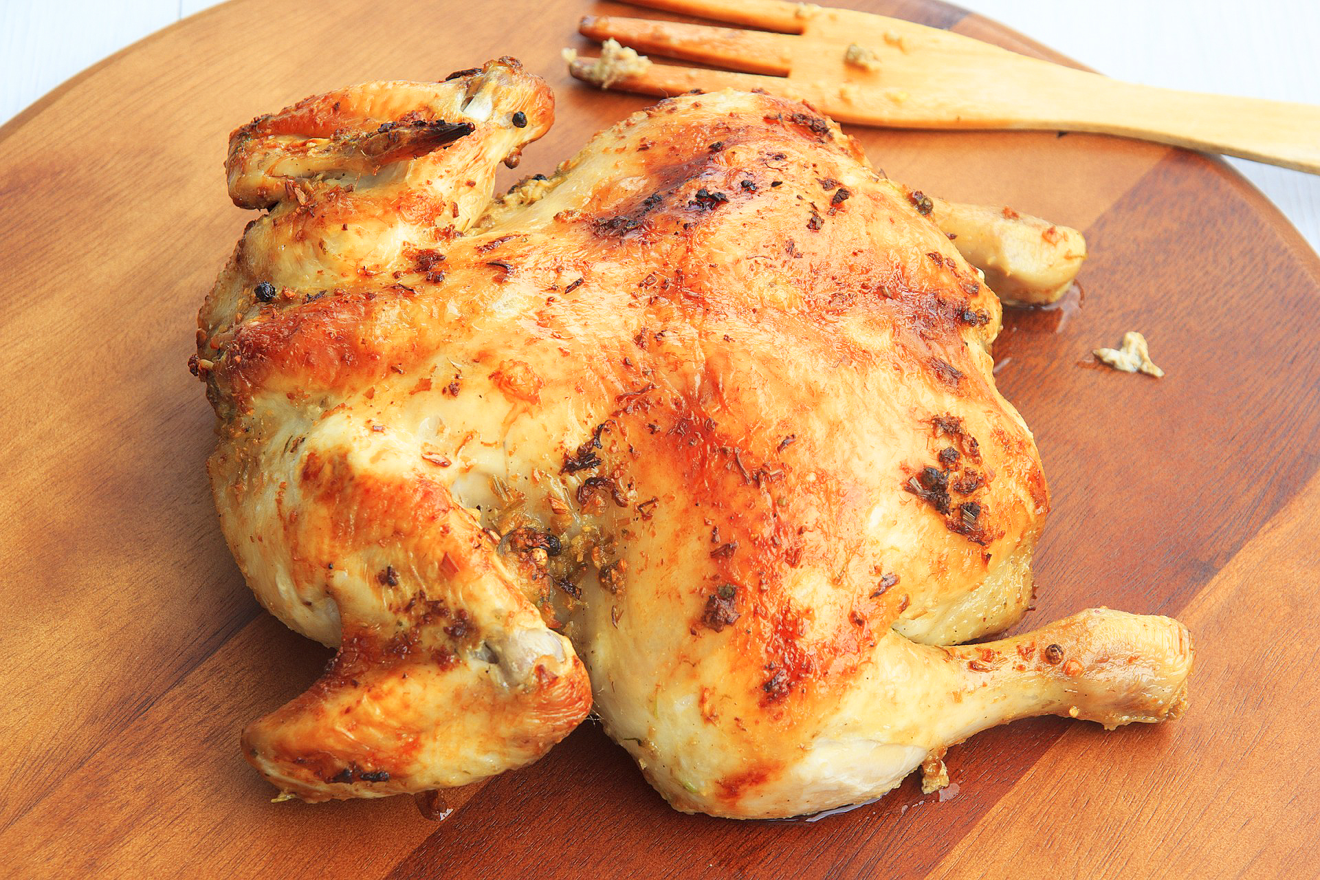 6 uses for a store-bought roasted chicken to make vacation cooking dead easy