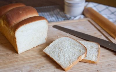 What is Shokupan? Japanese milk bread that will make you love carbs again