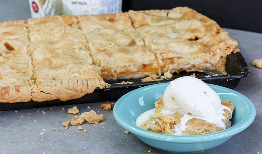 Easy Homemade Pie Crusts: Trader Joe's Frozen Pie Crusts