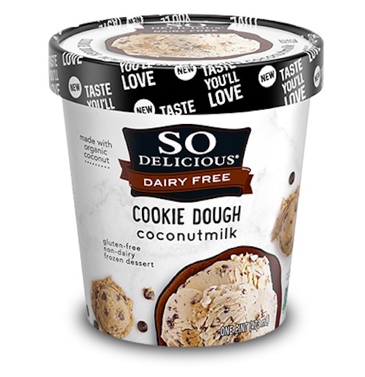 Best dairy-free ice cream for summer: So Delicious