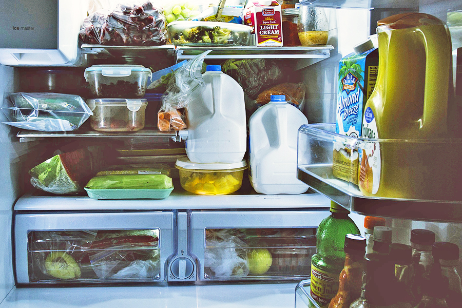 Fridge cleanout! 6 things you need to get rid of ASAP.