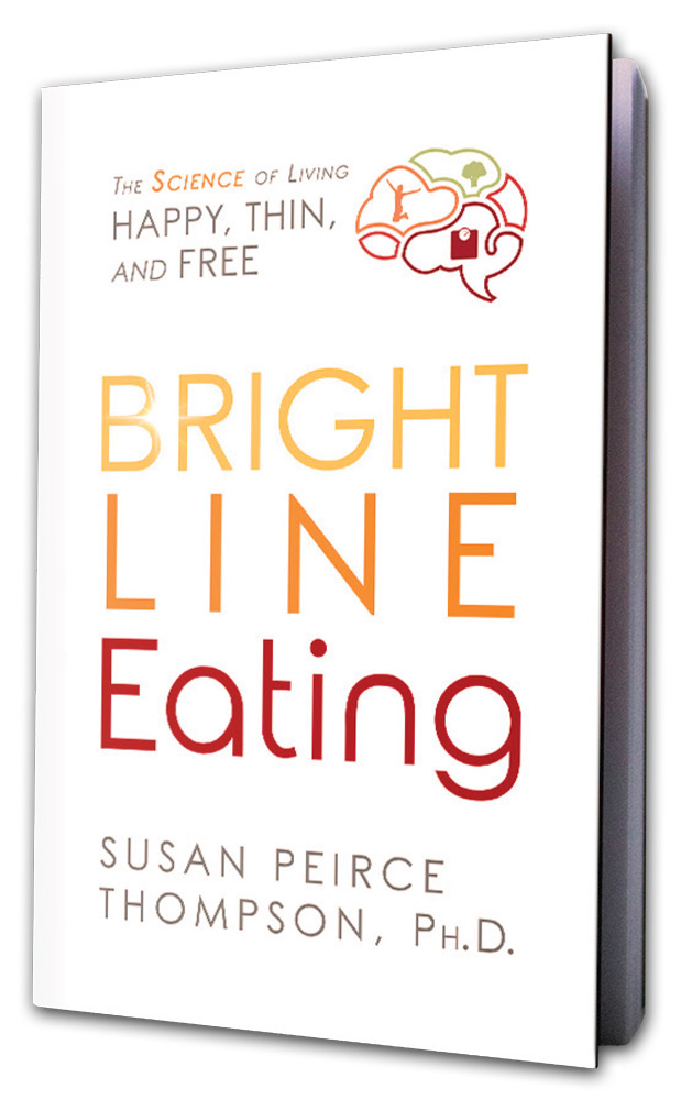 Bright Line Eating book review | Cool Mom Eats
