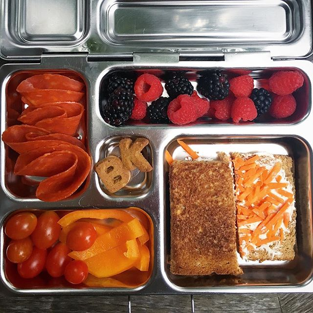 School lunch help on Cool Mom Eats