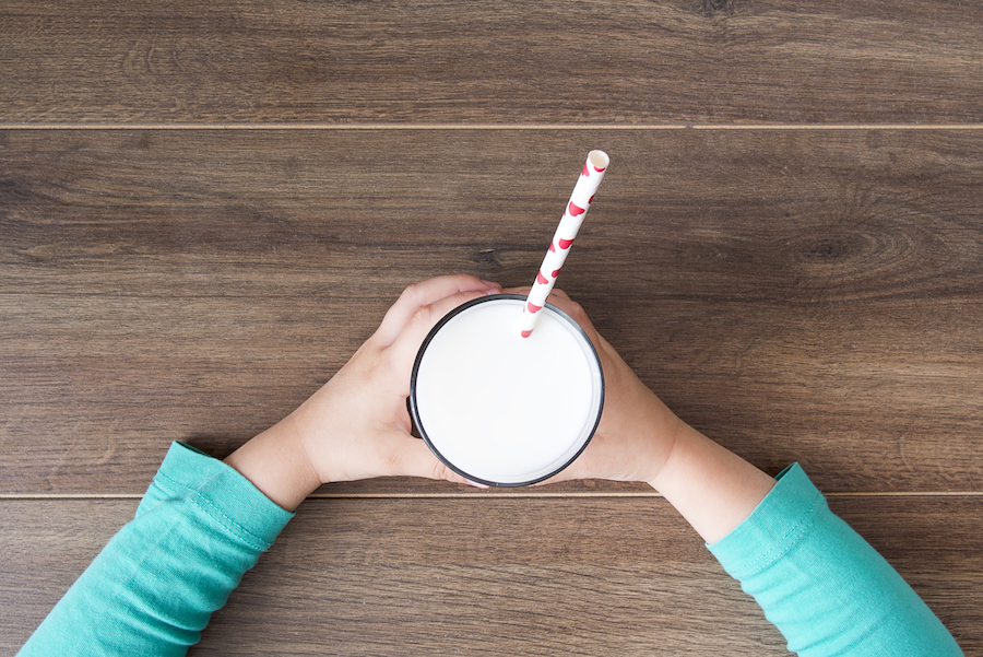 Dr. Tanya Altman's tips to help get kids more of the nutrition they need | sponsored by milklife