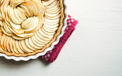 Wonderful Rosh Hashanah menu ideas to help ring in a sweet new year