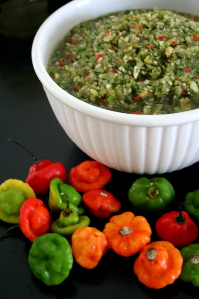 HIspanic Heritage recipes: Traditional Puerto Rican Sofrito recipe from Sazon Boricua