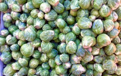The best way to cook brussels sprouts: 3 simple methods you should try right now.