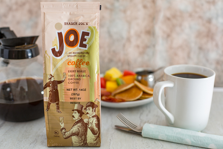 The easiest, best food gift for new parents: hint, you can get some of it as Trader Joe's! | Photo courtesy of Trader Joe's