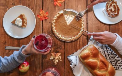 8 genius make-ahead Thanksgiving tips. Can you really ever have too many?