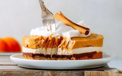 9 irresistible, creative pumpkin pie recipes that are anything but basic