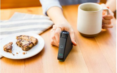 Can the Nima portable peanut or gluten tester save your life? We tried it out.