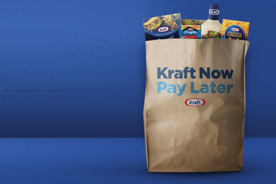 How Kraft is offering free groceries to furloughed federal workers, with one beautifully small request