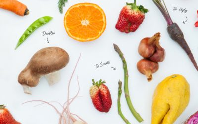 "What to know about Imperfect Produce and other ""ugly produce"" delivery companies that are eliminating food waste for families"