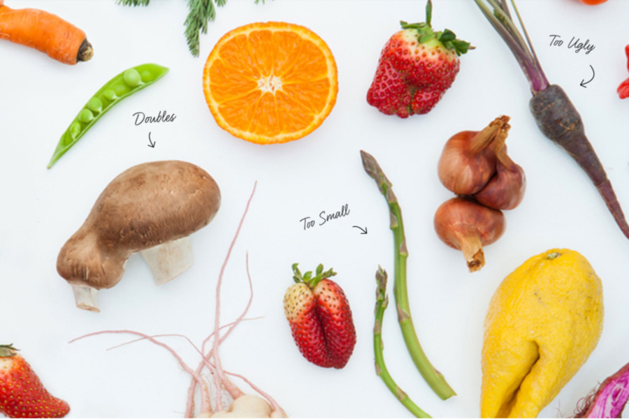 What you should know about ugly produce delivery, the new grocery trend we love.