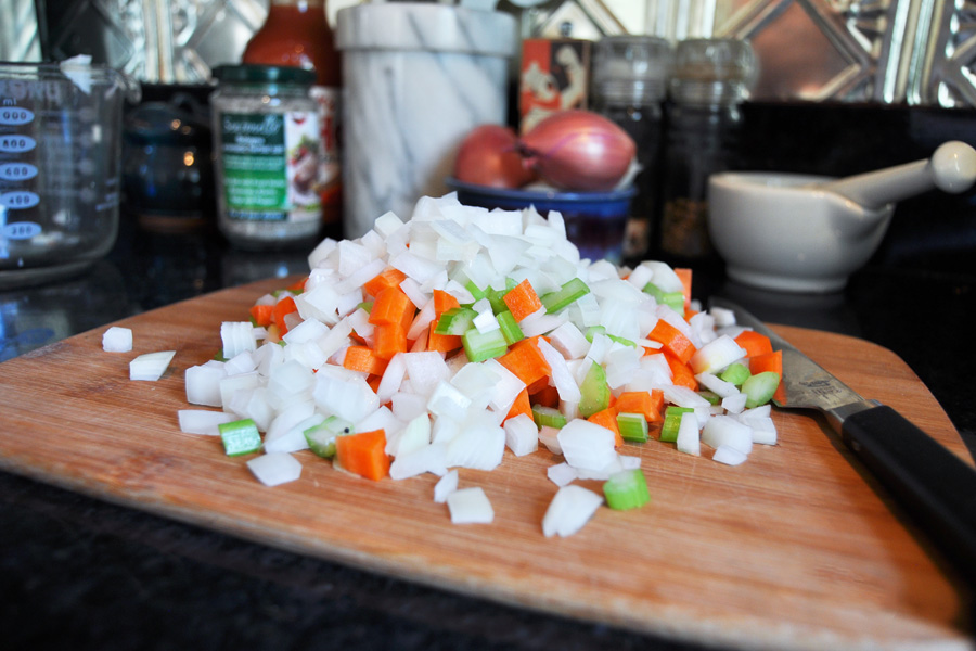 How to use mirepoix | Cool Mom Eats