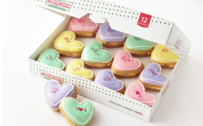 11 outrageous Valentine's treats that are more creative than a box of chocolates