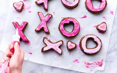 200+ last-minute Valentine's recipes for treats, meals, desserts and more. We got you!