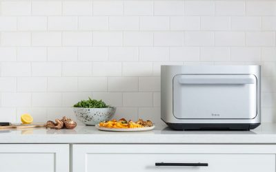 What we think about the new Brava Oven smart countertop appliance.