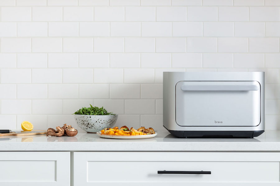 The Brava Oven: How this clever new smart appliance works…and whether you really need it