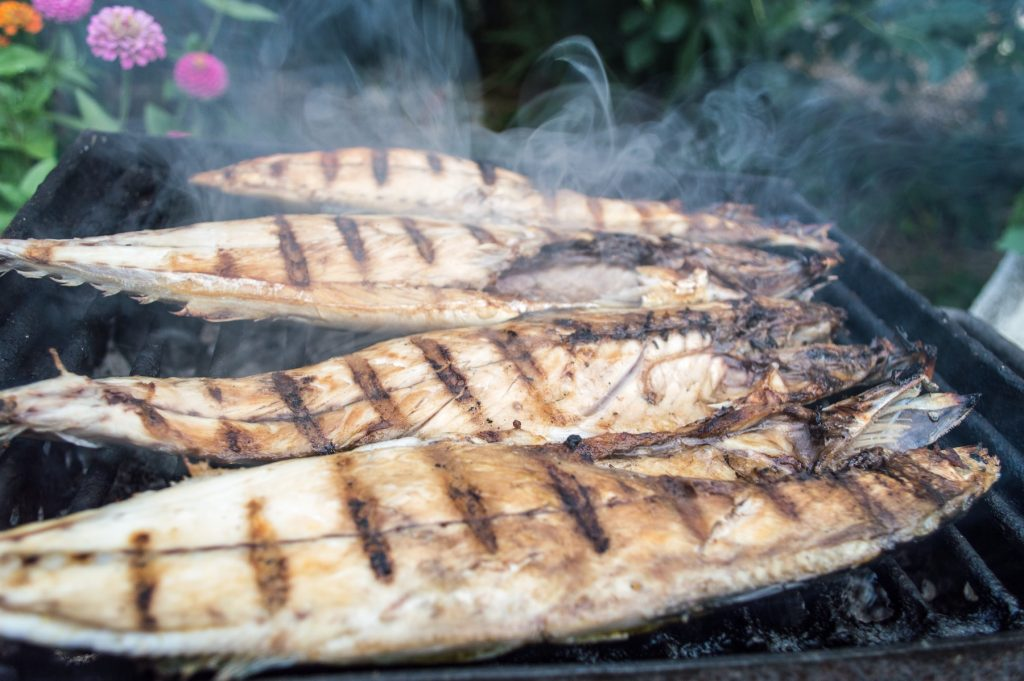 Unexpected uses for mayonnaise: Grilling fish and other proteins | Cool Mom Eats