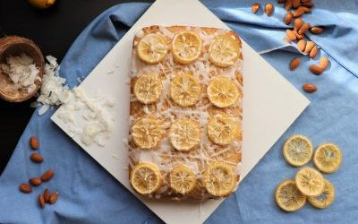 5 beautiful and easy Mother's Day cakes the kids can make themselves