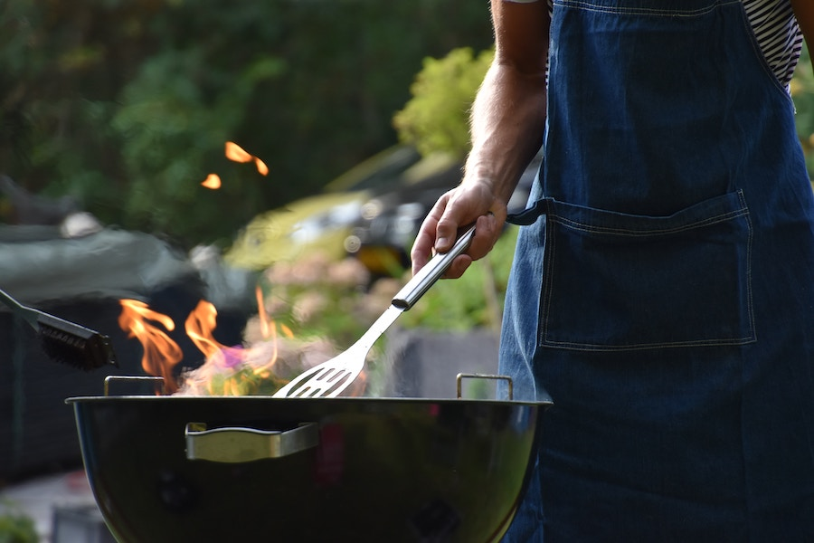 How to grill potatoes: 3 simple methods for a perfect summer side dish.