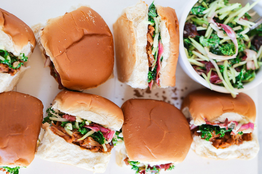 Our favorite vegetarian and vegan BBQ dishes for summer cookouts
