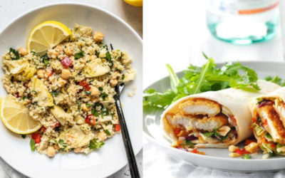 Weekly meal plan: 5 delicious $10 meals for summer