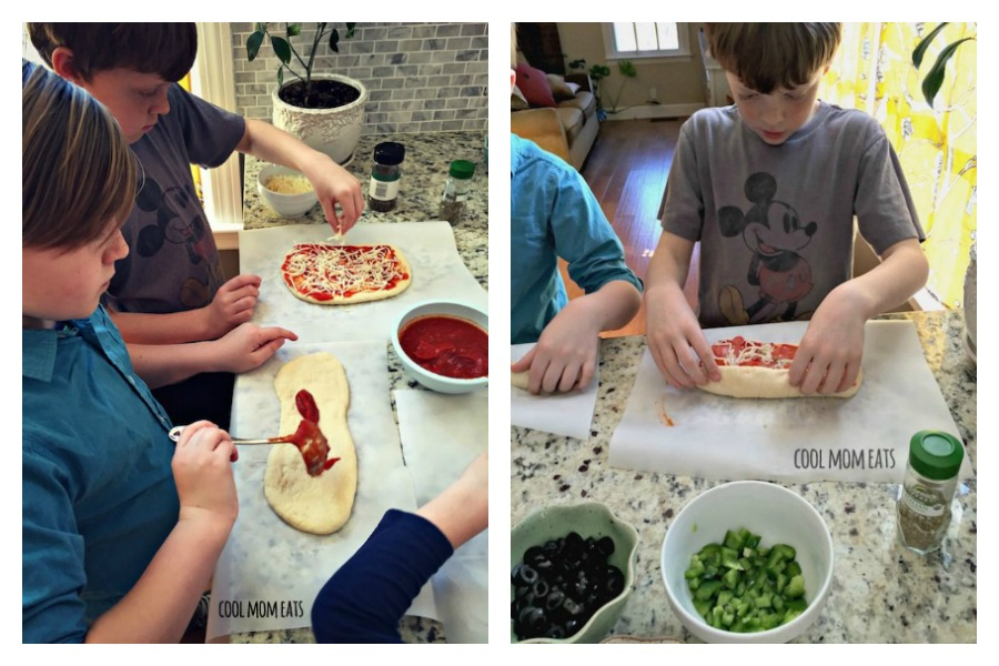 Weekly meal plan: 5 meals kids can make themselves | Cool Mom Eats