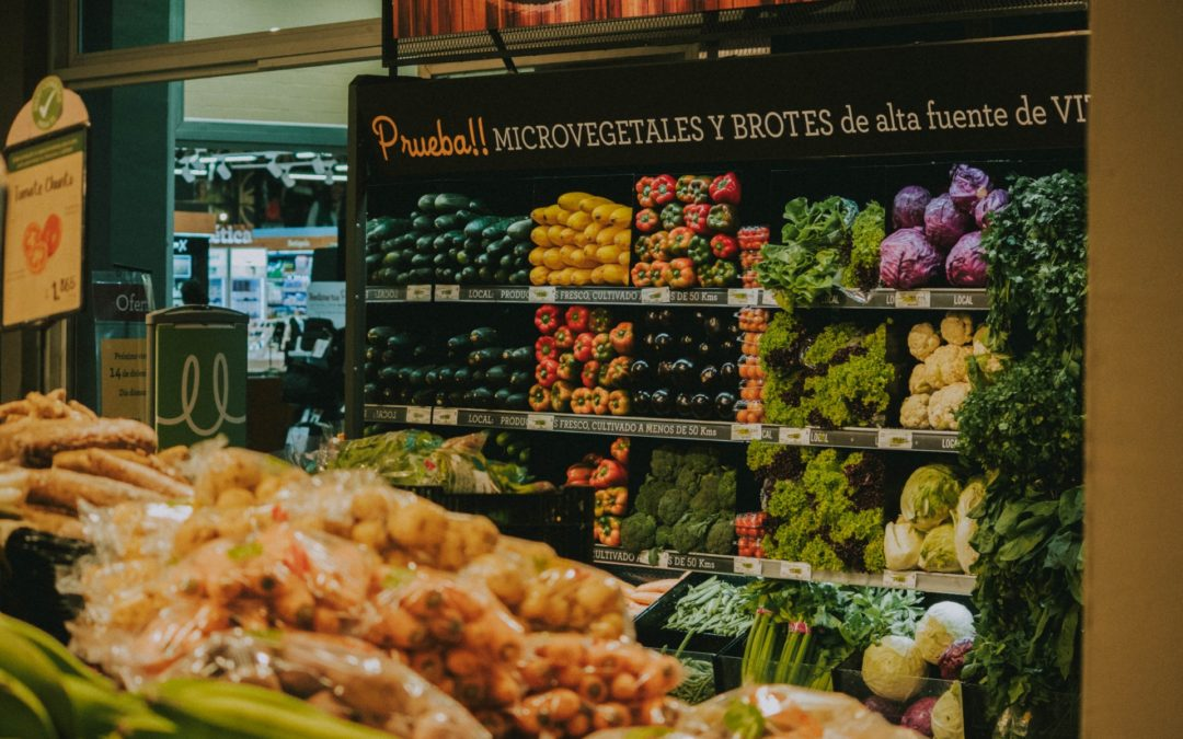 Grocery shopping in a foreign country: 9 fun ways to make it educational for kids