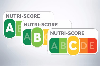 Nutriscore labels: Learning about culture through foreign supermarkets