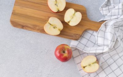These 7 Rosh Hashanah apple recipes welcome the new year deliciously!