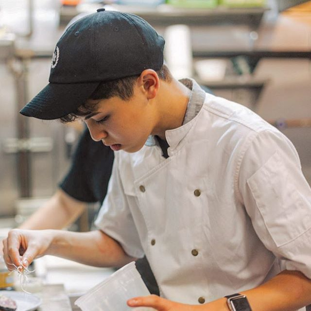 Tips to help teens pack their own lunches, from 16 year old chef and Master Chef Junior finalist, Josh Reisner