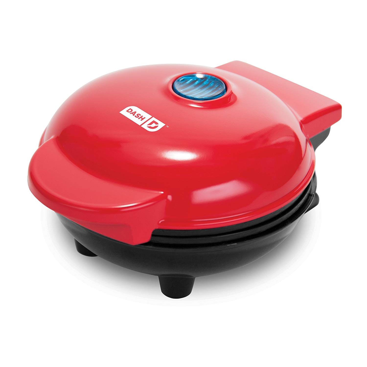 Making chaffles: The dash mini waffle maker is affordable at under $15 in lots of great colors