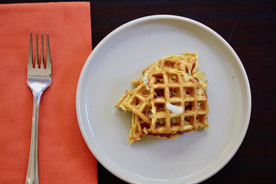 Tricks for making the best Chaffle recipe: We tried this newest Keto craze and it's good!