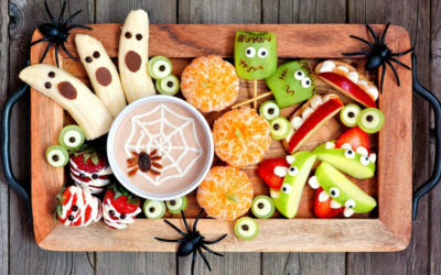 Our ultimate guide to last-minute Halloween recipes: Nearly 200 Halloween treats, meals, cocktails and more