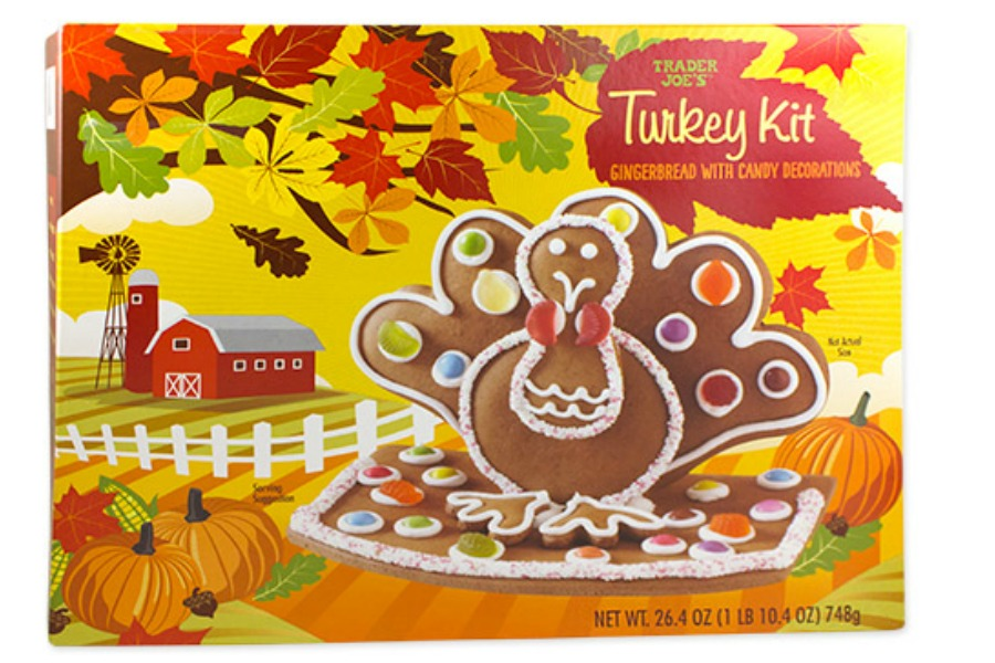 Trader Joe's Thanksgiving Turkey Kit: Should you make one?
