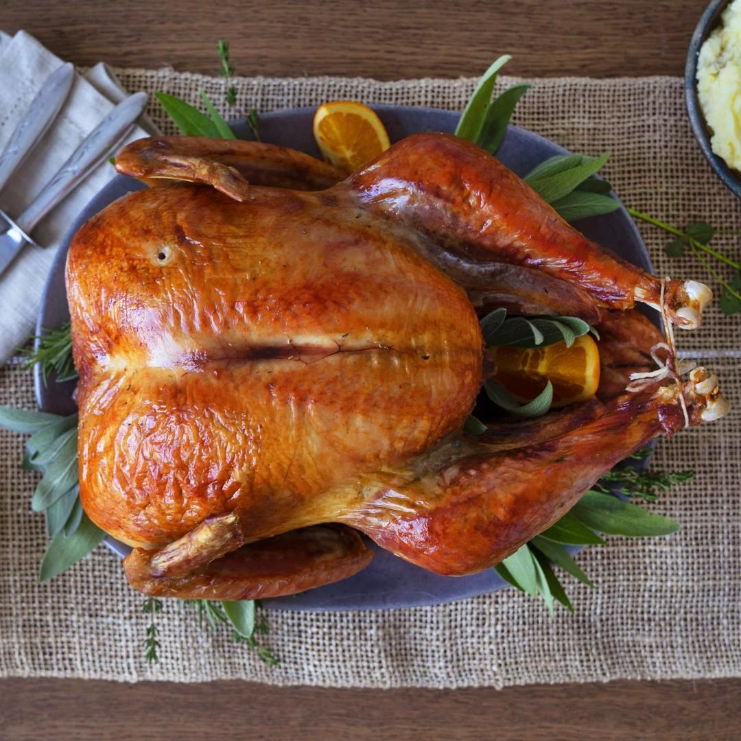 How to pick the right Thanksgiving turkey: Bell & Evans is a favorite for a mainstream supermarket brand