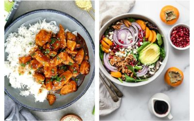 Weekly meal plan: Kid-friendly healthy meals to kick off the new year on the right foot